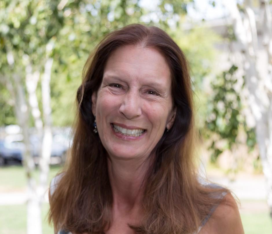 Rosanne McHenry, Author